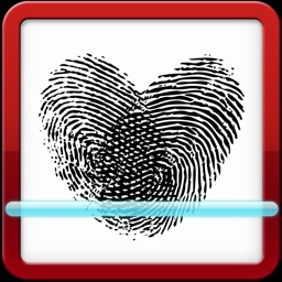 Fingerprint Love Scanner