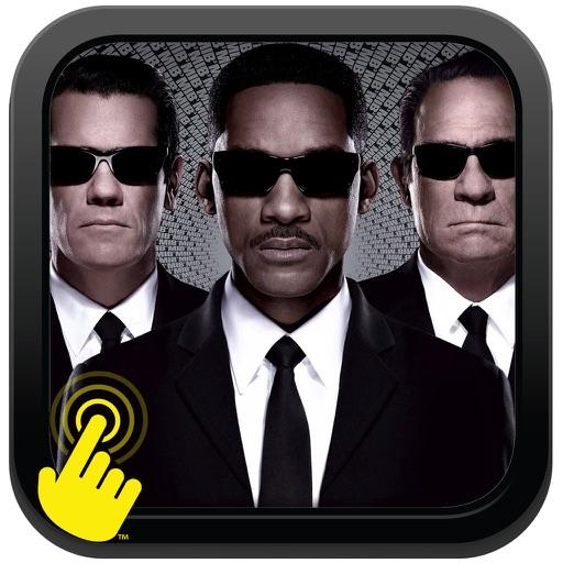 Men in Black 3: Movie Touch