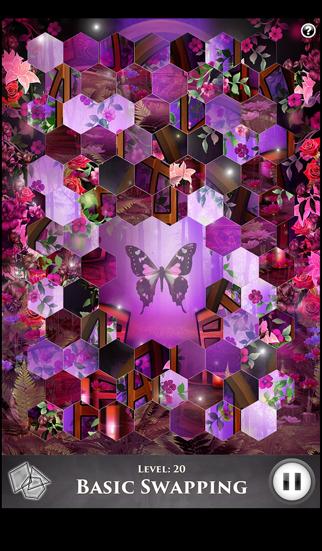 Hidden Scenes - May Flowers screenshot two