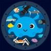 Shinkaizoku -シンカイゾク- 深海の仲間たちを探しに行こう! - iPhoneアプリ