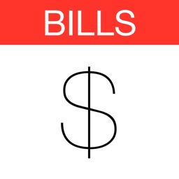Billy The Bill Reminder & Monitor