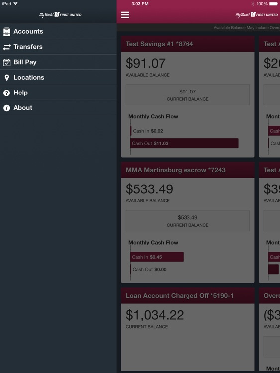 My Bank Business for iPad