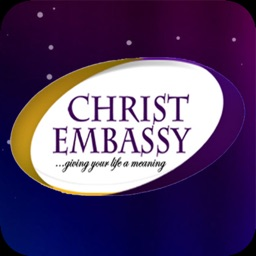 Christ Embassy Texas