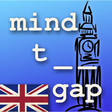 ‎Mind the Gap!  Learn English Language – not just Grammar and Vocabulary