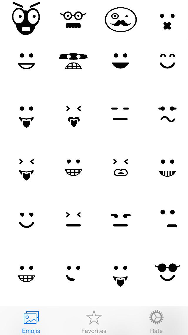 点击获取Free Emojis