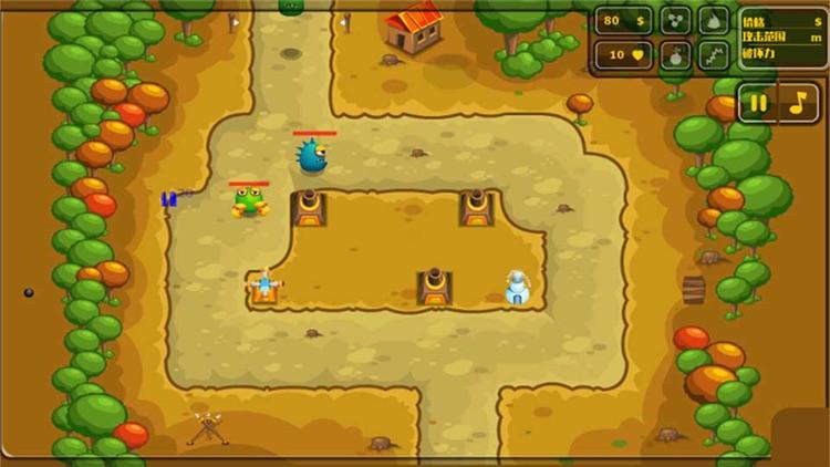 Game of Boom-CN screenshot-4
