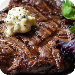 Beautiful Steak Recipes - Barbecue app