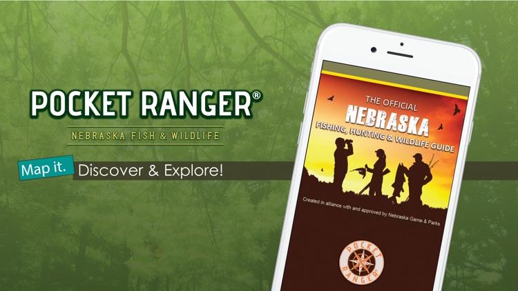 NE Fish, Hunting & Wildlife Guide- Pocket Ranger®