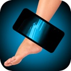 Simulator X-Ray Foot Fracture icon
