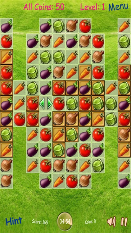 Fruit Match 3 Puzzle screenshot-3