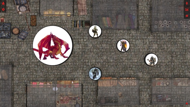 3D Virtual Tabletop on the App Store