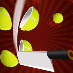 Ultimate Sports Frenzy Mania - top finger swipe cutting game