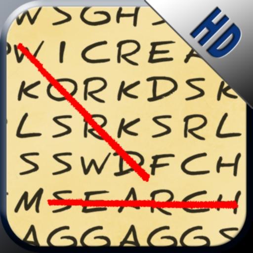 Wordsearch HD FREE!
