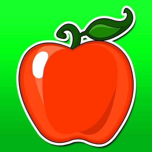 水果速记 icon