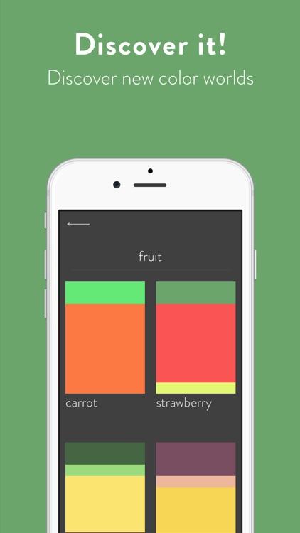 colorwiz - the color mixing game screenshot-3
