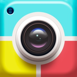 Snap Shape - Frame Photo Editor to collage pic & add caption