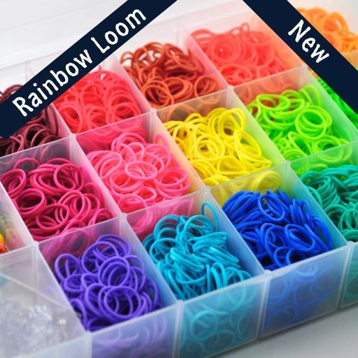 New Rainbow Loom - Halloween Special