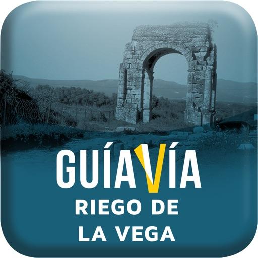Riego de la Vega. Pueblos de la Vía de la Plata