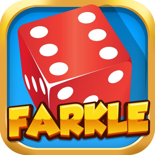 A Farkle Dice Game