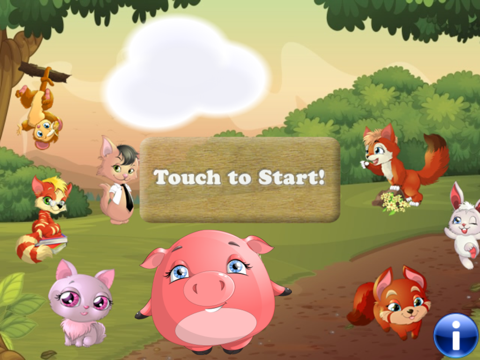 Animals for Toddlers and Kids : puzzle games with pets and wild animals ! |  App Price Drops