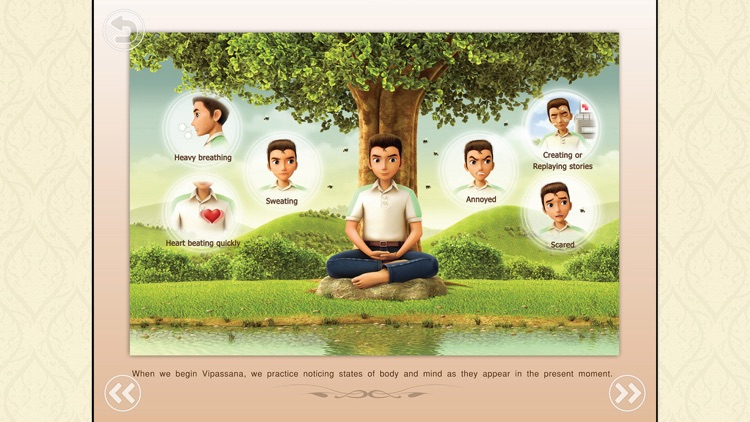 Buddhism and Mindfulness Meditation