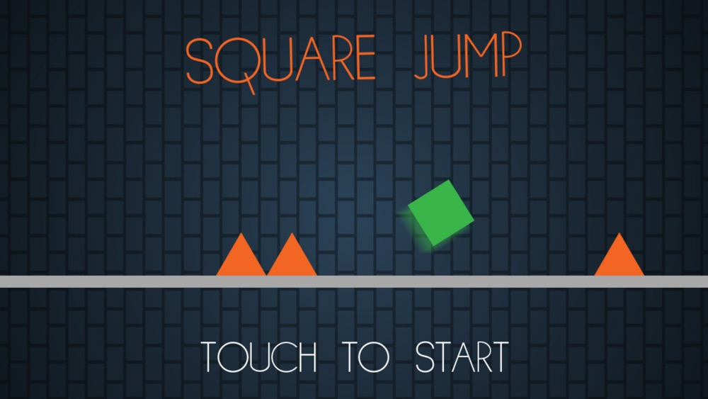 Alpha Square Jump: Geometry Cube Escape Run Cheat Codes
