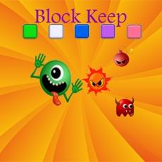 Activities of Block keep memory for kids
