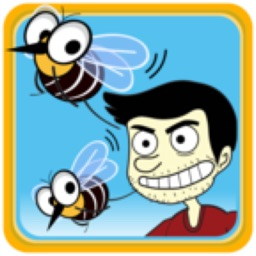 Zapit! Light - Swat mosquitos in this addicting, action-packed game!