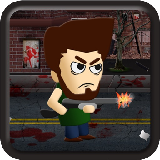 Halloween Night Zombie Haunted House Panic Attack Game for Free