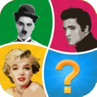 Codes for Word Pic Quiz Classic Old Hollywood - Guess Famous Faces from the Golden Age of  Cinema Hack