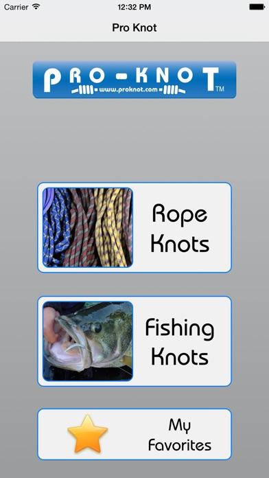Pro-Knot screenshot1