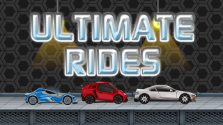 Ultimate Rides - Auto Car Racing on the Highway of DeathScreenshot of 2