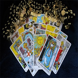 Tarot Guide - How To Use