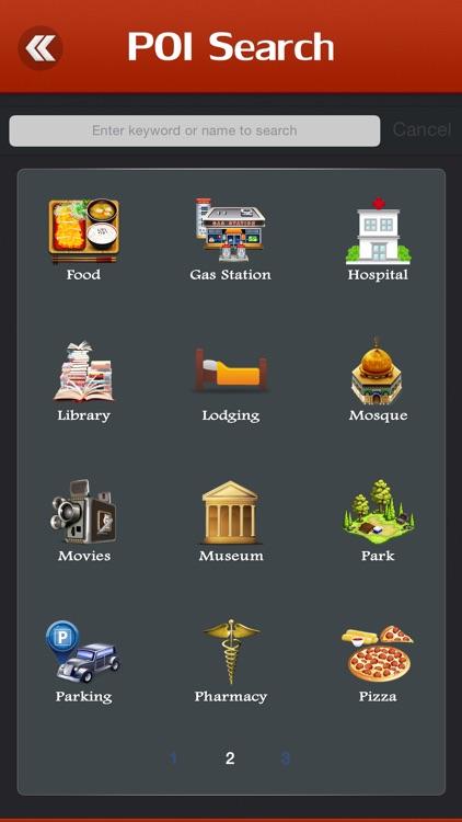 Bordeaux Travel Guide screenshot-4