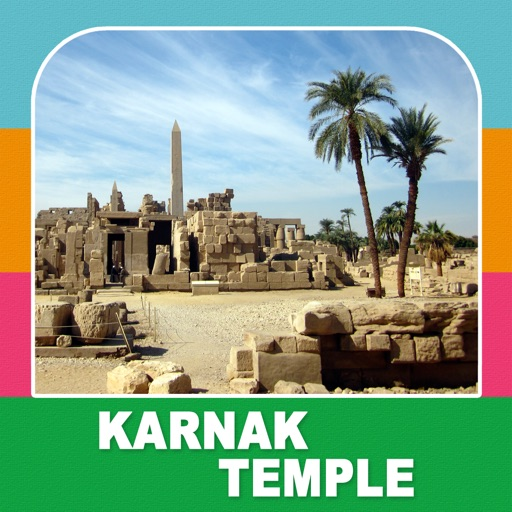 Karnak Temple Travel Guide icon