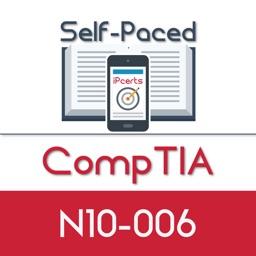 N10-006: CompTIA Network+