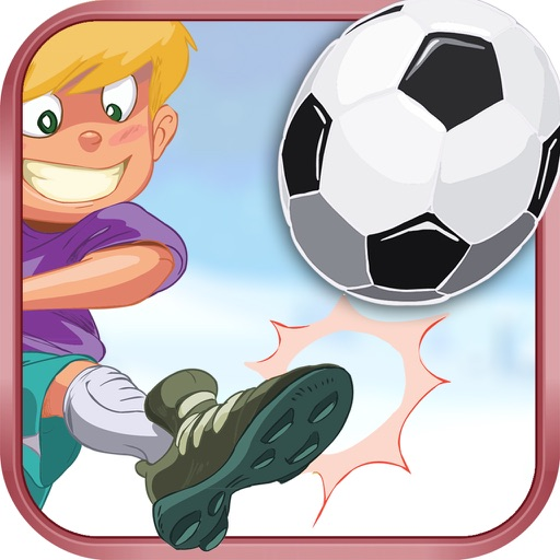 Play Football Xmas.  A real soccer sports games for holiday christmas season 2014