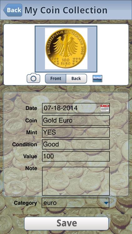 MY COINS screenshot-4