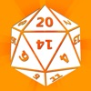 RPG Dice Pro - Quick Die Roll Simulator / Calculator