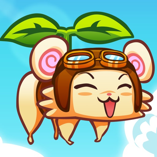 Flying Hamster icon