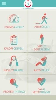 Formda Kal Türkiye iphone resimleri