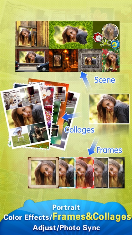 Photo Editor Pro - Fotolr HD screenshot-3