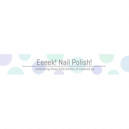 Eeeek Nail Polish