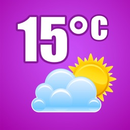 Thermometer - Temperature measure. Barometer
