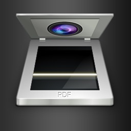 PDF Scanner- Scan to PDF + Camera to PDF