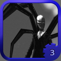 Slender Man Chapter 3: Dreams