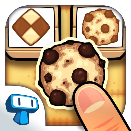 Cookie Factory Packing - Лучшая игра печенья