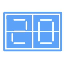 Score Tracker - Keep game scores.