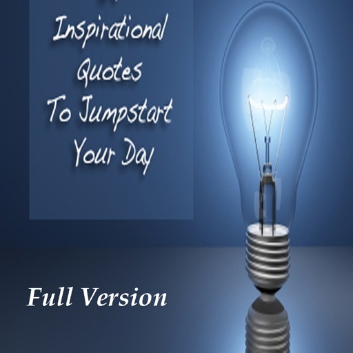 Jumpstart Daily With Motivational and Inspirational Quotes