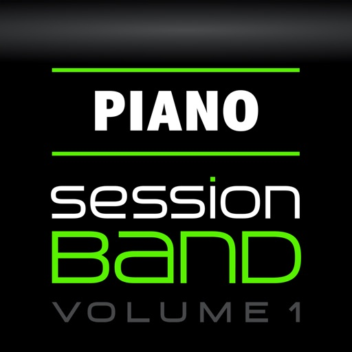 SessionBand - Piano Edition Review